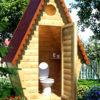 Эко-туалет на даче — пошаговая инструкция и советы, как построить своими руками